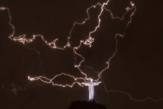 Бразильским бедам нет ни