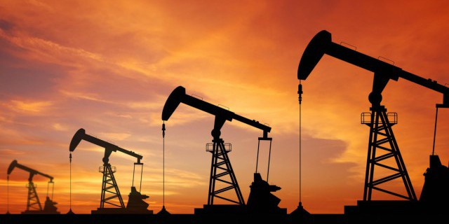 Цены на нефть рухнули на