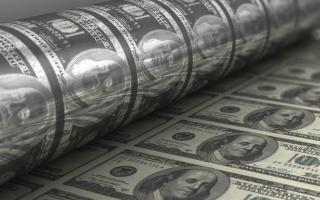 Спрос банков на валюту
