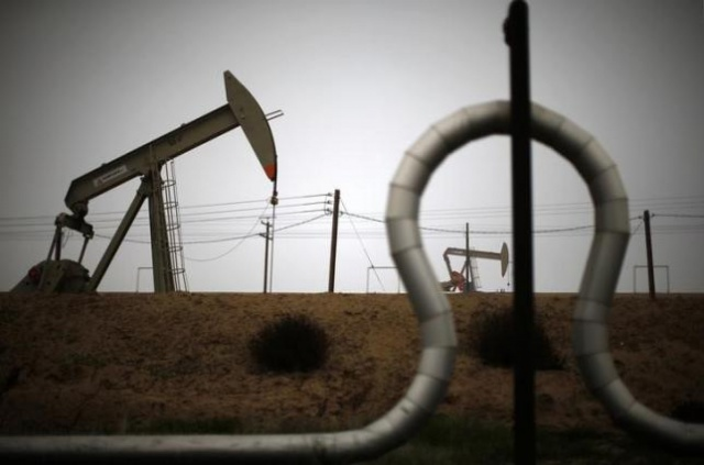 Нефтяные цены снижаются