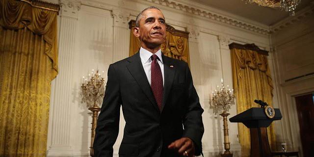 Обама обыграл конгресс.