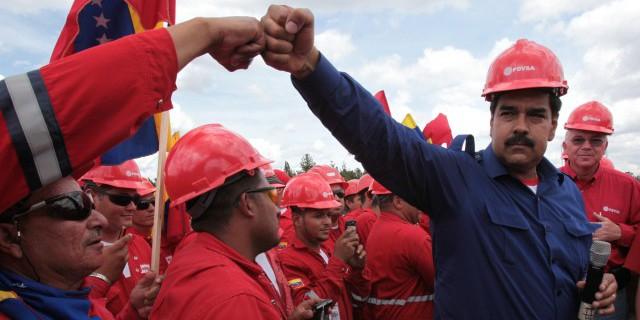 Венесуэла получит кредит