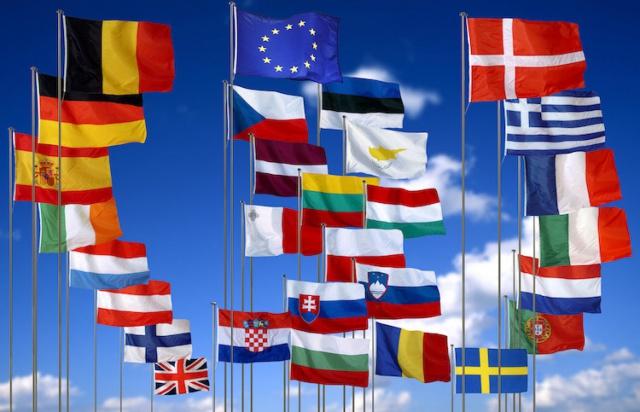 ЕС в мире: госдолг