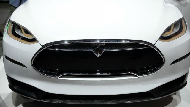 quot;Бюджетная Tesla