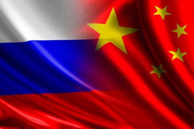 Моисеев: Россия и Китай