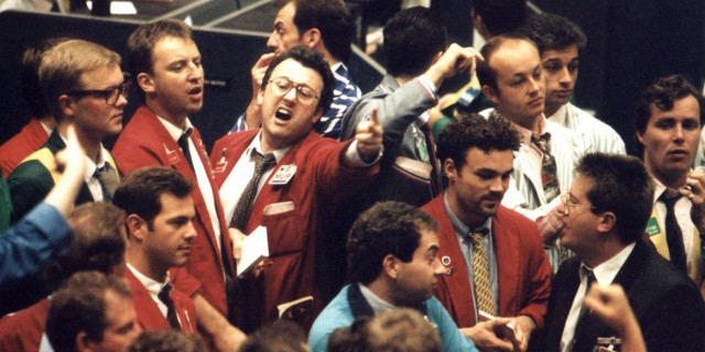 Рынок еще долгое время