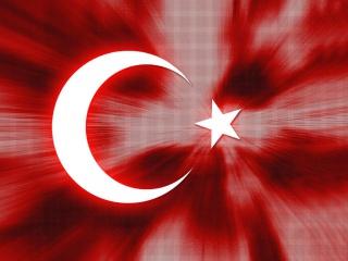 Турецкая лира выходит