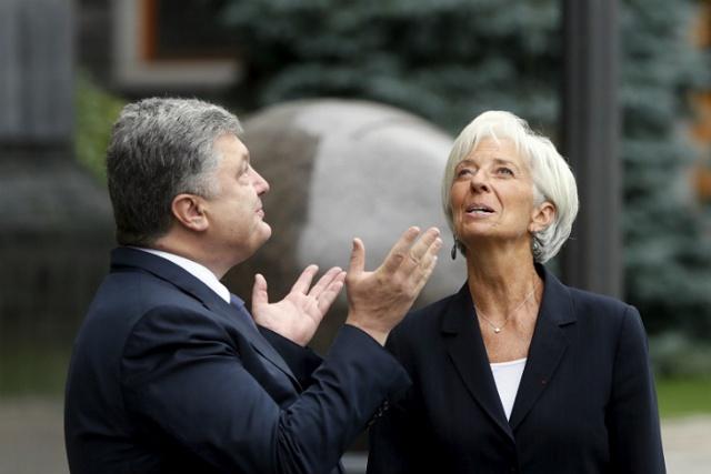 Силуанов: РФ засудит МВФ