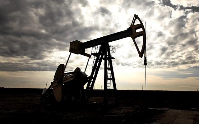 Нефть марки Brent вновь