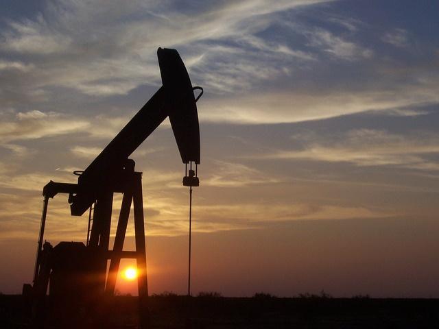 Добыча нефти в США: