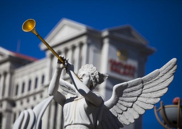 США оштрафовали Caesars