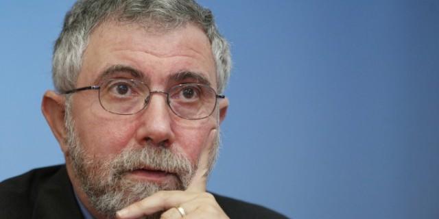 Пол Кругман не ожидает