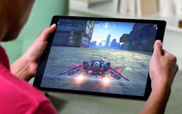 Apple показала iPad Pro