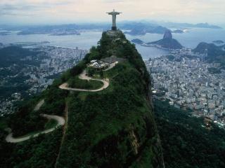 Кризис в Бразилии