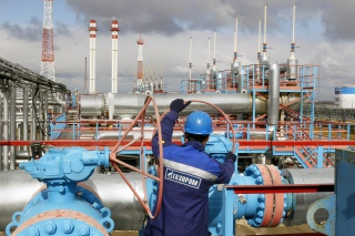 quot;Газпром экспорт