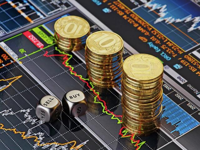 Почему рубль растет,