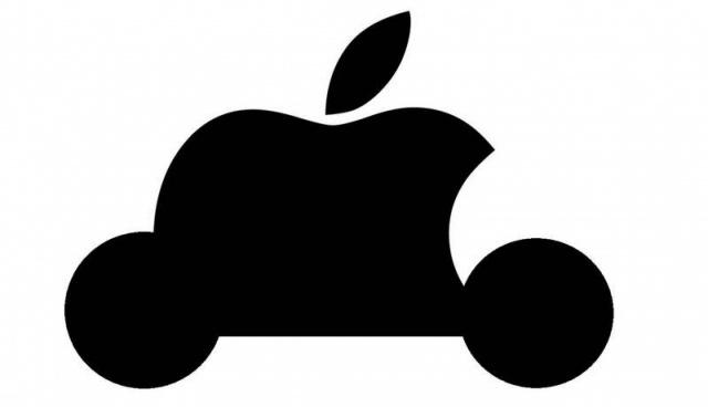 Электрокар Apple