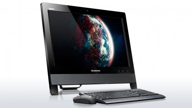 Lenovo будет