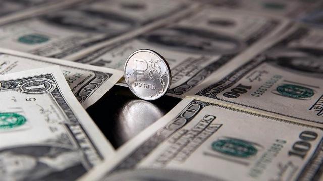 Рубль готов укрепиться