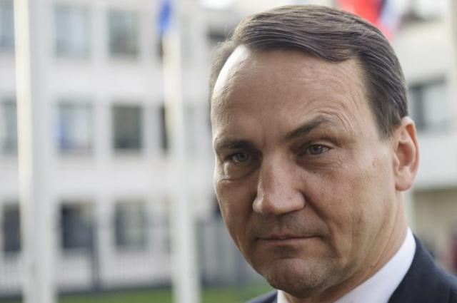Сикорский: ЕС прекратит