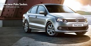 VW: авторынок России