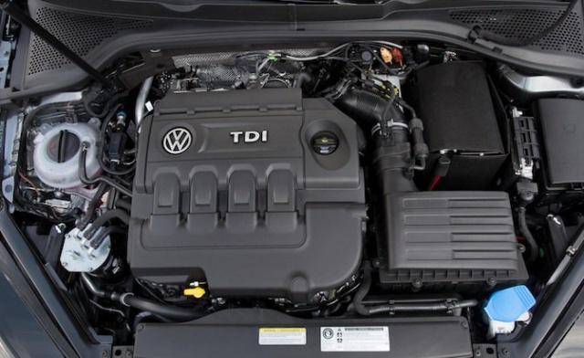 Акции Volkswagen упали