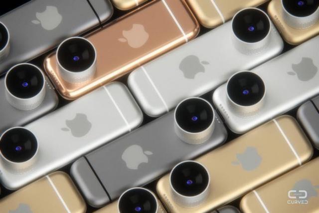 Barron #39;s: iPhone
