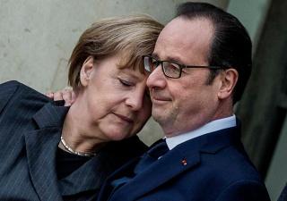 Стагнация Франции во II