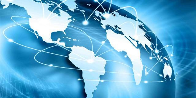 Спад мировой торговли