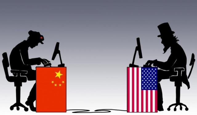 ИТ-компании Китая и США