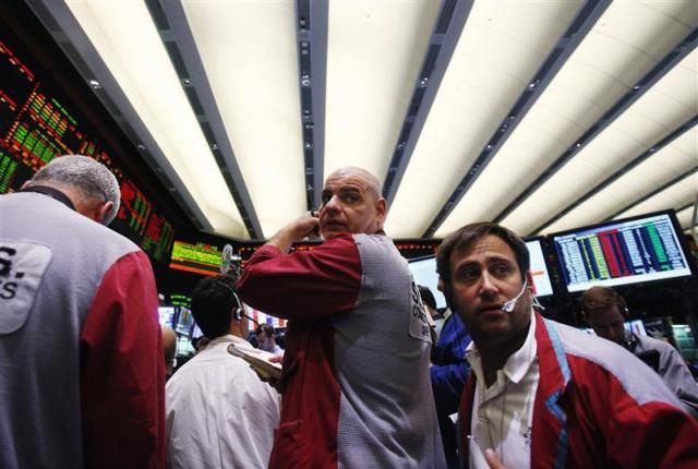 Рынок снова поверил в