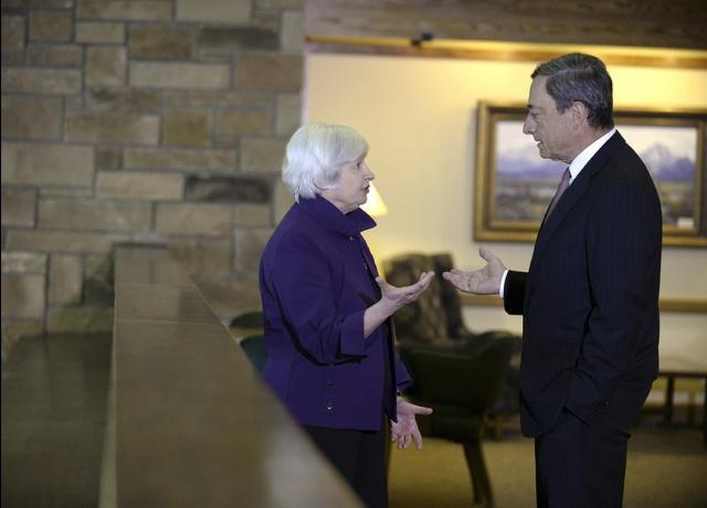 Goldman Sachs: ЦБ могут