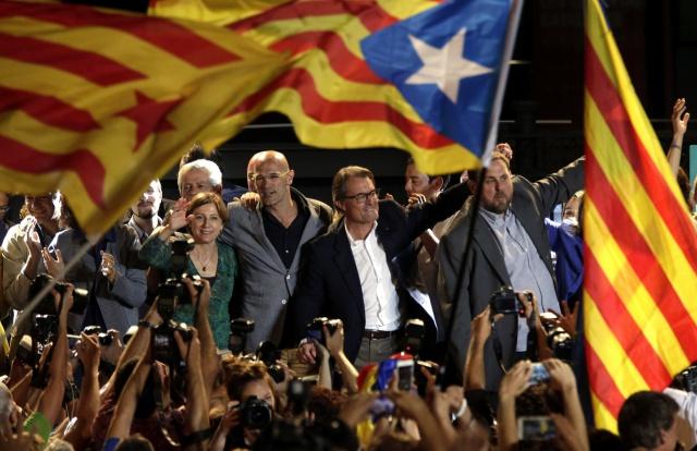 Выборы в Каталонии: что