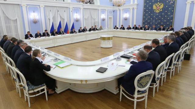 Медведев обозначил 3