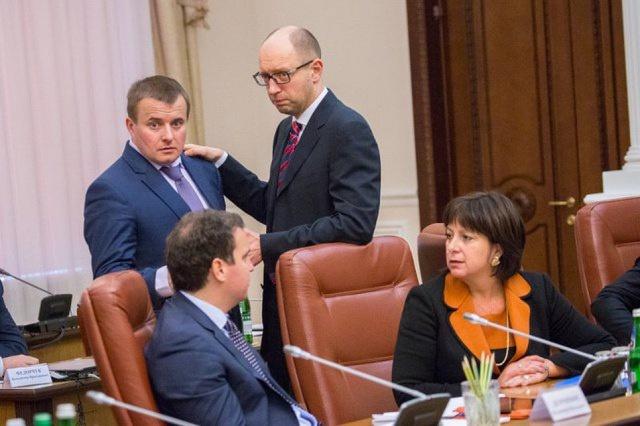 Украина повысит цену на