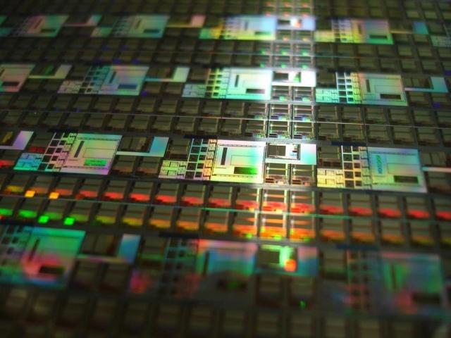 Путин: микроэлектроника