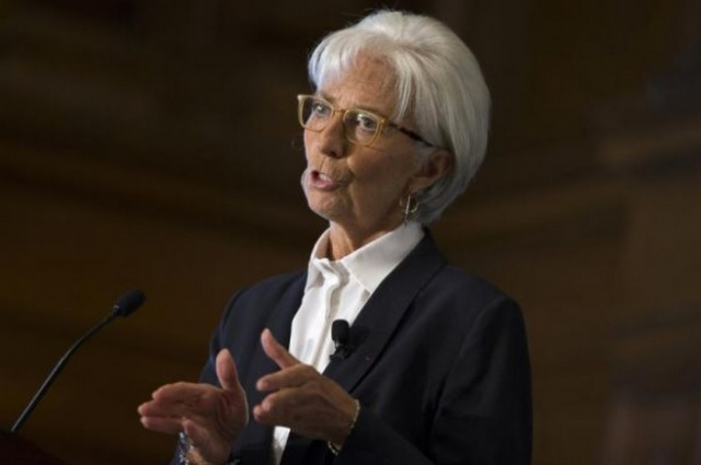 МВФ: мировая экономика