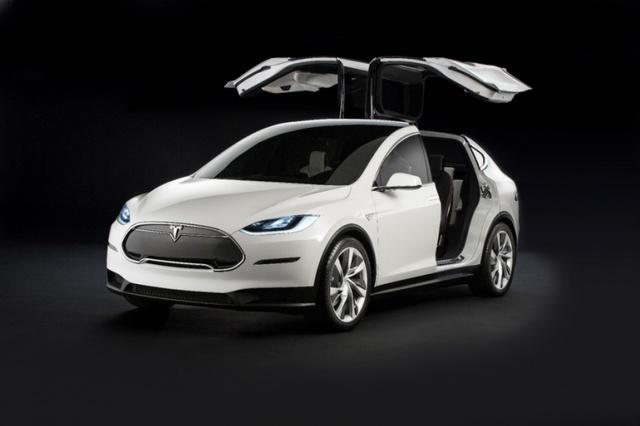 Tesla официально