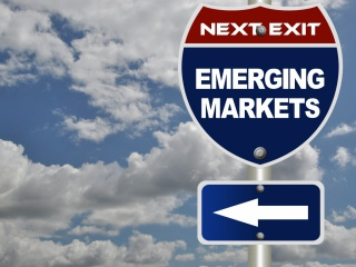 Emerging markets. Худший