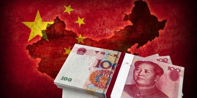 Компании Китая не могут