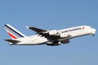 Air France готовится к