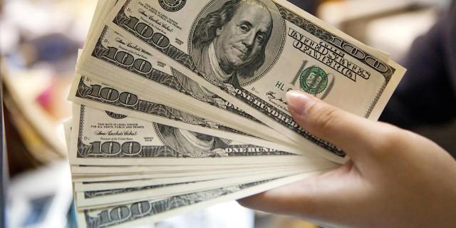 Кредиты в США в 5 раз