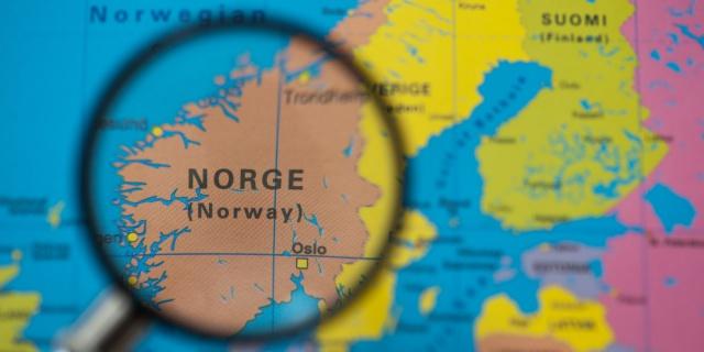Норвегия бьет тревогу.