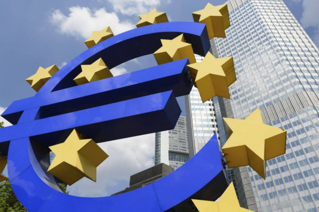 ЕЦБ поставит эксперимент