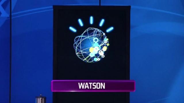 IBM создает