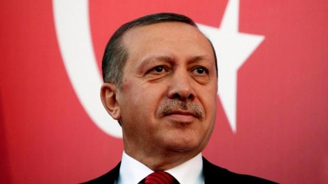 Эрдоган пригрозил жестко