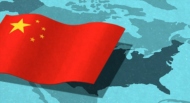 Китай готовится к