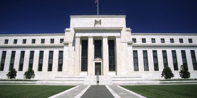 ФРС лучше отказаться от