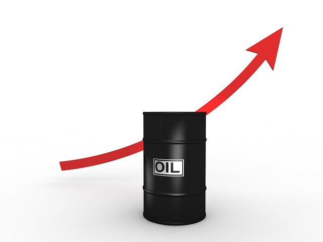 Ралли на рынке нефти -