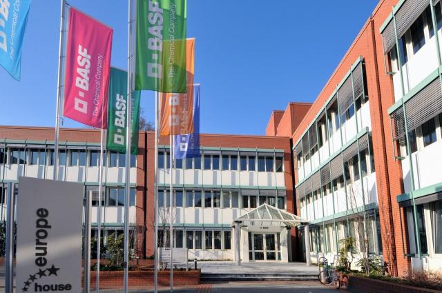 BASF вложит 2 млрд евро